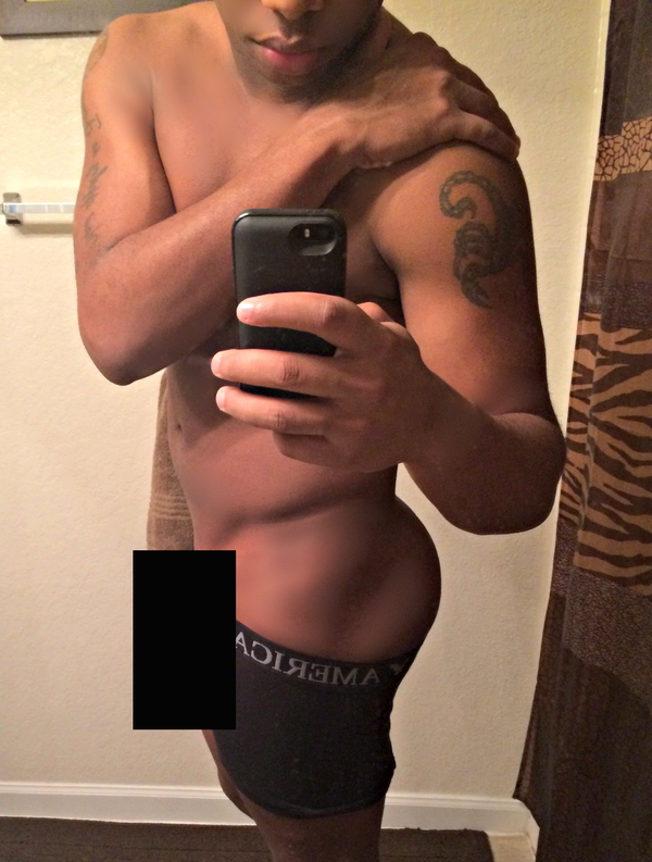 Cool naked picture tre